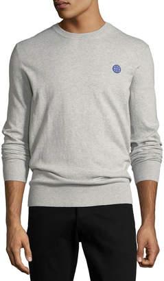 Wesc Anwar Wool Crewneck Sweater