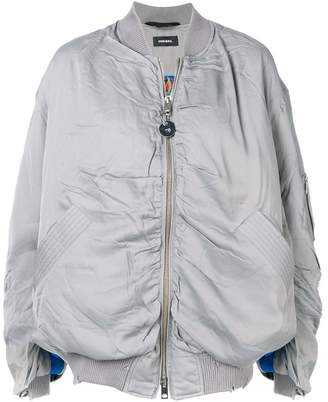 Diesel G-Krista-B jacket