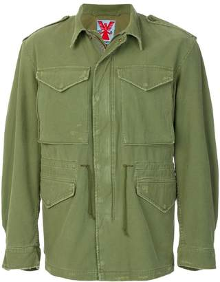 Adaptation Surplus field jacket