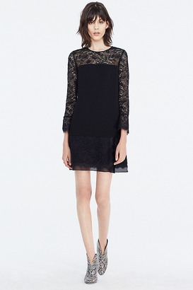 Lavana Lace Dress $498 thestylecure.com
