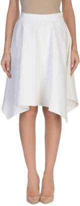 Raoul Knee length skirts - Item 35366882