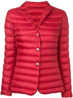 Moncler quilted blazer