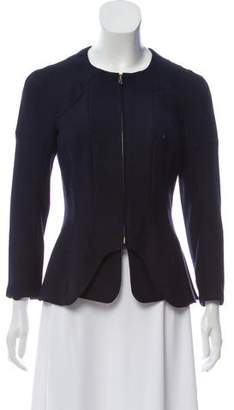 Nina Ricci Structured Casual Jacket