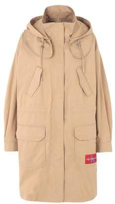 Calvin Klein Jeans Coat