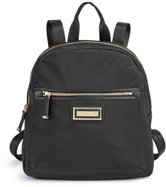 Calvin Klein Belfast Printed Nylon Backpack