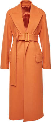 Joseph Patrice Virgin Wool Coat