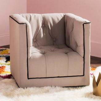 Safavieh Kids Little Decorator Club Arm Chair
