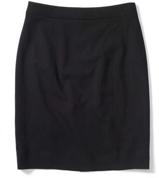 Club Monaco Manhattan Tex Skirt