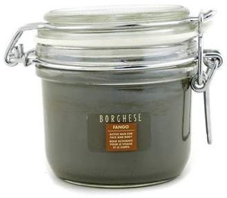 Borghese NEW Fango Active Mud Face & Body (Jar; Unboxed) 200ml Womens Skin Care