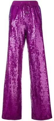 Alberta Ferretti Rainbow Week trousers