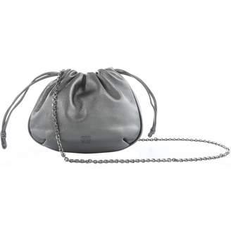 Loewe Leather clutch bag