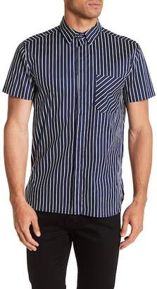 Religion Regular Fit Short Sleeve Shirt