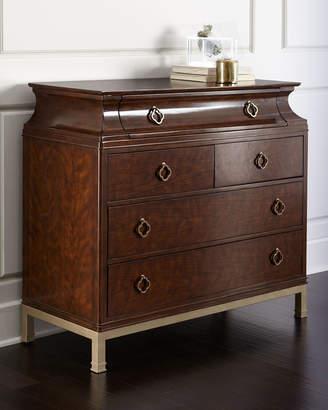 Hooker Furniture Savannah Five-Drawer Chest