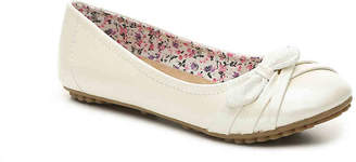 Jellypop Gisela Toddler & Youth Ballet Flat - Girl's
