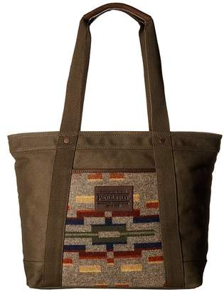 Pendleton Tote Tote Handbags