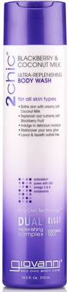 Giovanni 2chic Ultra-Replenishing Body Wash 310ml