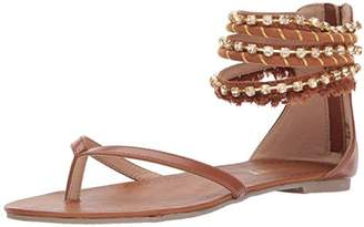 Report Women's Gentry Flat Sandal