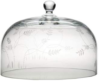 "William Yeoward Country ""Wisteria"" Cake Dome, 12"""