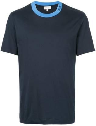 CK Calvin Klein classic short sleeve T-shirt