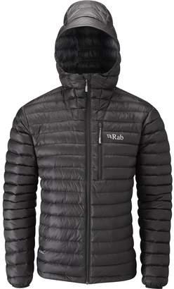 Rab Microlight Alpine Down Jacket - Men's