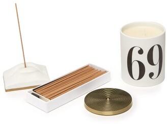 L'OBJET L'Objet Lobjet - Oh Mon Dieu! No.69 Scent Gift Set - Multi