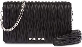 Miu Miu Miu Délice leather bag