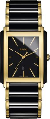 Rado Integral Tank Bracelet Watch, 31mm x 41mm