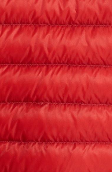 Men's Moncler Daniel Channel Quilted Down Jacket 4