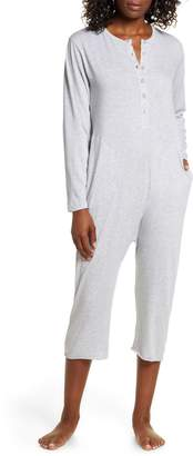The Great The Sleeper Crop Jumpsuit