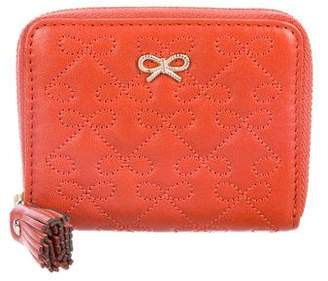 Anya Hindmarch Small Wilkes Wallet w/ Tags
