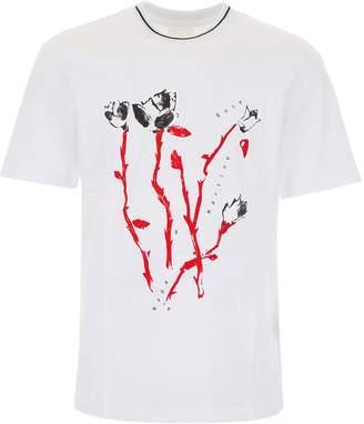 Martine Rose Napa By Osorno T-shirt