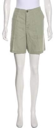 Patagonia High-Rise Knee-Length Shorts