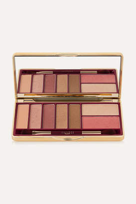 Wander Beauty - Wanderess Fever Eye And Face Palette - Pink
