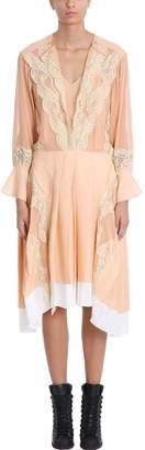 Chloé Long Sleeve Dress