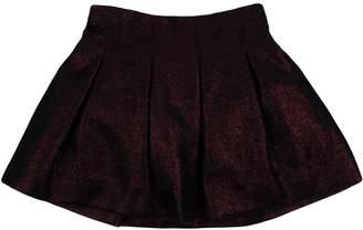 Simonetta Mini Skirts - Item 35332908UG