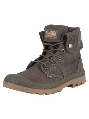 Palladium Men's Pallabrouse Baggy Wax Boots
