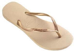 Havaianas Sand Basic Slim Flip-Flops