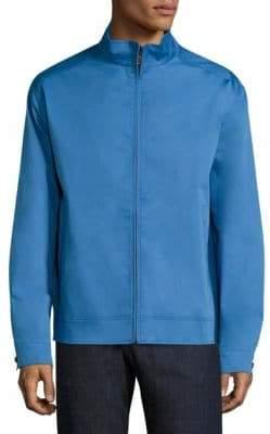Peter Millar Crown Soft Bomber Jacket