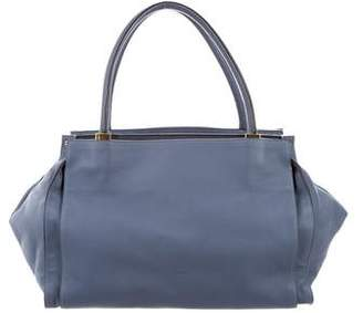 Chloé Leather Dree Tote