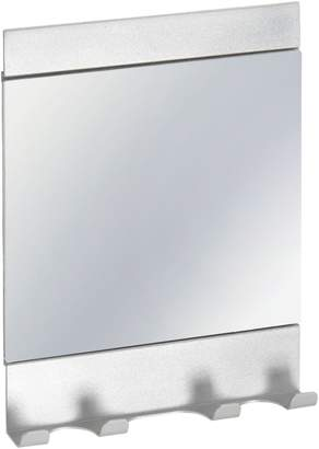 InterDesign Affixx Metro Shaving Mirror