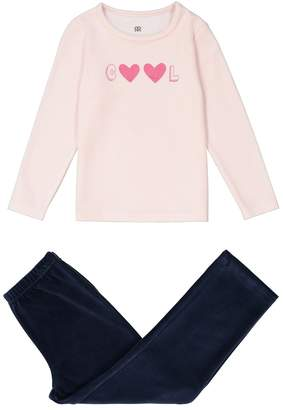 La Redoute COLLECTIONS Printed 2-Piece Pyjamas 3-12 Years