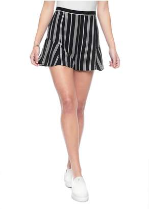 Smart Stripe Shorts