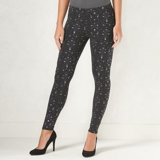 Disney's Snow White A Collection by LC Lauren Conrad Leggings - Women's $24 thestylecure.com