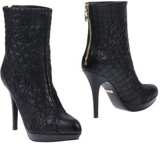 Gianni Versace Ankle boots