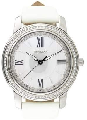 Tiffany & Co. Mark Watch
