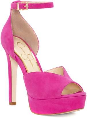 Jessica Simpson Briya Platform Sandal