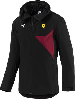 Ferrari RCT Zip-Up Men's Jacket