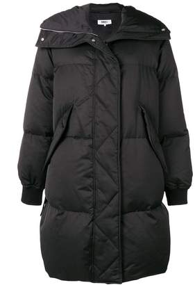 MM6 MAISON MARGIELA padded puffer coat
