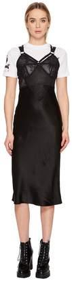 McQ Bra Hybrid Dress Women's Dress