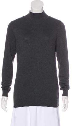 Calvin Klein Long Sleeve Turtle Neck